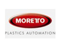 Moretto Plastics Automation